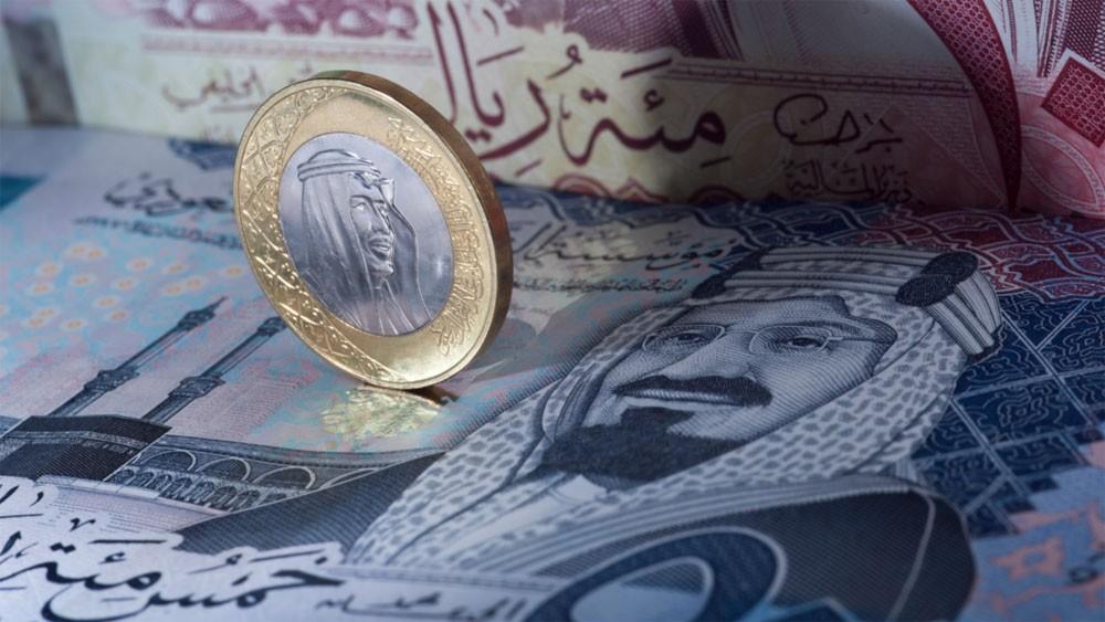 بنوك السعودية ترفع أصولها الأجنبية 6% لـ227 مليار ريال