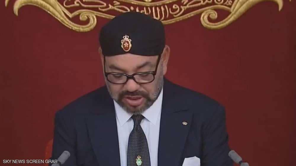 محمد السادس يدعو الحكومة إلى إعادة هيكلة شاملة وعميقة