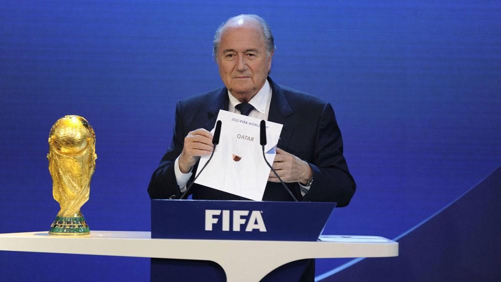 صنداي تايمز : قطر لجأت لعمليات سوداء لاستضافة المونديال