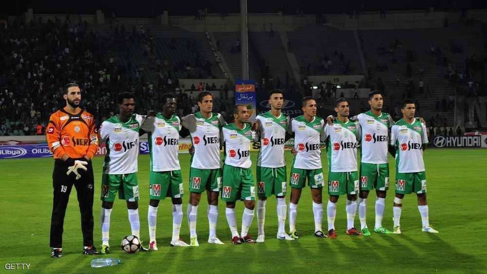 كأس الاتحاد : المصري والرجاء البيضاوي يقتربان من ربع النهائي