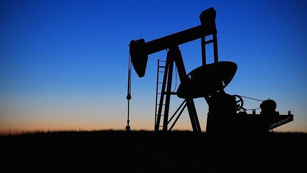 النفط يصعد رغم ارتفاع منصات التنقيب الأمريكية