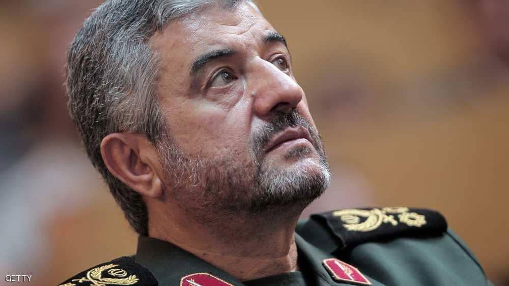 الحرس الثوري لترامب : إيران ليست كوريا الشمالية