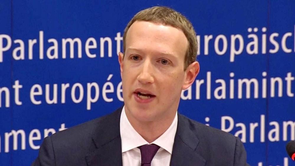 فيسبوك تغلق حسابات حاولت التأثير في انتخابات أميركا