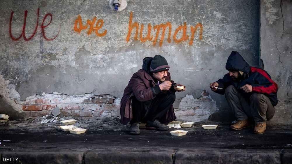 مقتل مهاجرين اثنين بالرصاص في صربيا