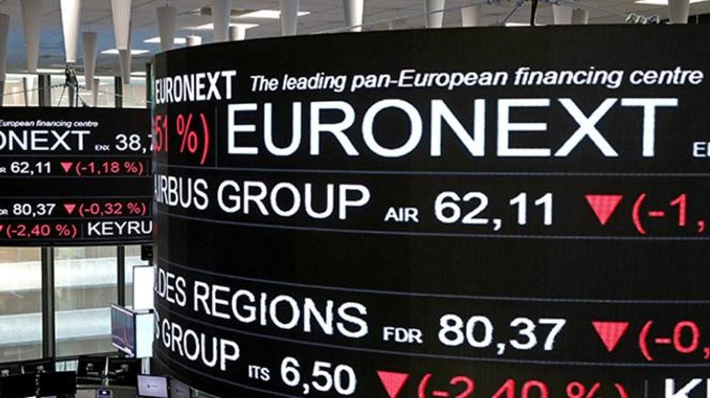 """أسهم أوروبا تنخفض.. ونتائج سيمنس و""""BMW"""" تهوي بداكس"""
