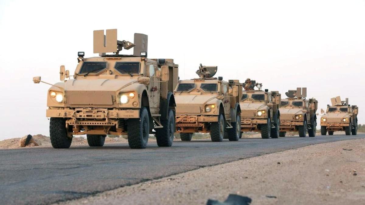 التحالف يدفع بتعزيزات عسكرية إلى الساحل الغربي بالحديدة