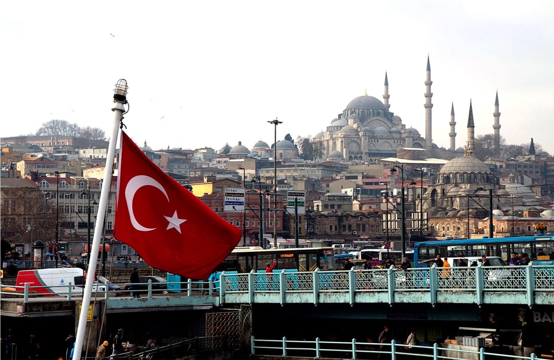 الخارجية التركية: قرار العقوبات الامريكي موقف عدائي وسنرد بالمثل