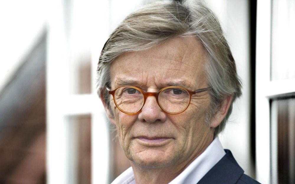 الدنماركي بيل أوجوست رئيسًا للجنة تحكيم مهرجان القاهرة السينمائي