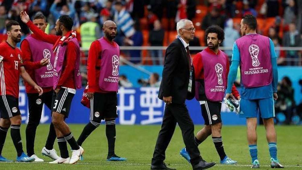 مدرب الفراعنة السابق يتولى تدريب منتخب أوزبكستان