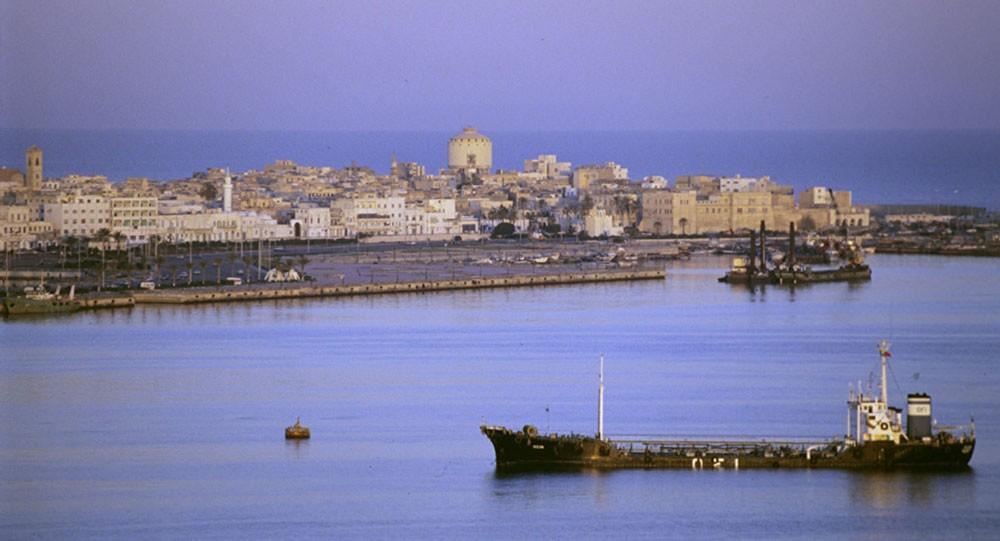 أحد أهم حقول إنتاج الغاز وسط ليبيا يخرج عن الخدمة