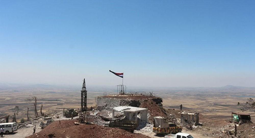 """الطيران العراقي يقتل عددا من مسلحي """"داعش"""" بغارة على الفرحاتية جنوب سامراء"""