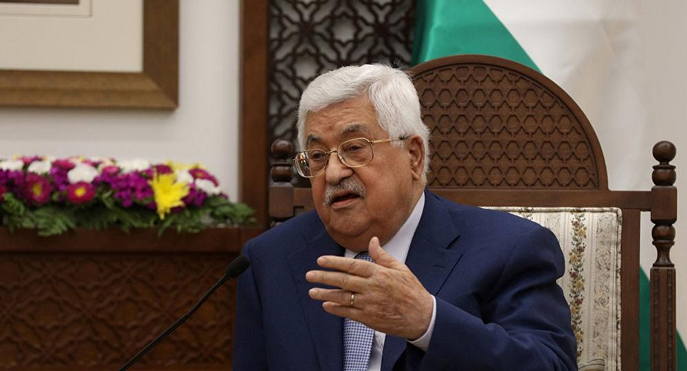 الإدارة الأمريكية ترسل 61 مليون دولار إلى السلطة الفلسطينية