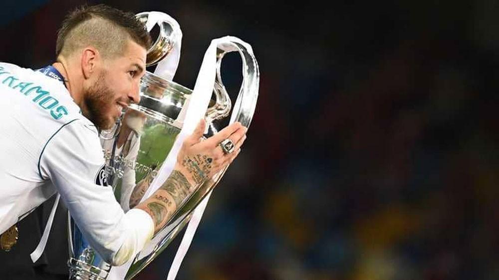 """فعلة راموس """"الصيفية"""" وقرار ريال مدريد يثيران الاستياء"""
