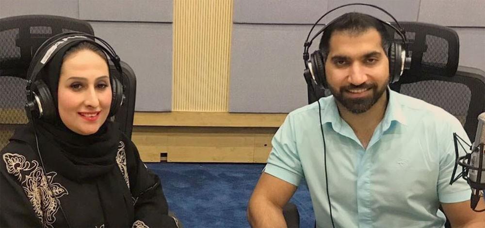 """نجاح كبير للبرنامج الإذاعي """"صيفنا أمان"""" في بحرين FM"""