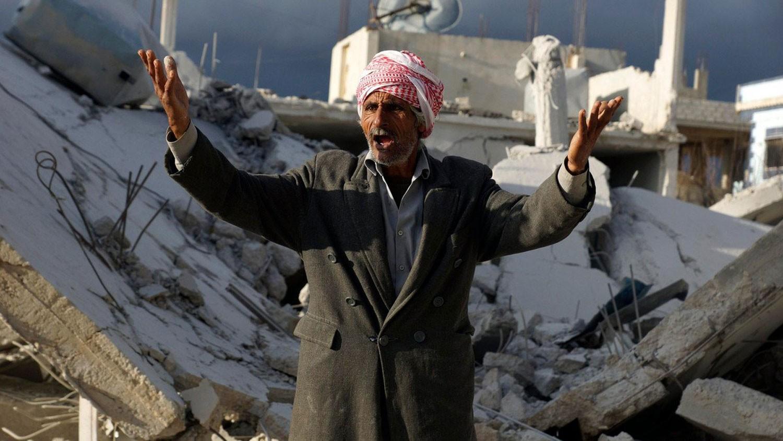 رغم التوترات.. روسيا تطلب مساعدة أميركا لإعمار سوريا