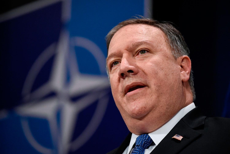 """الولايات المتحدة سوف """"تطبّق العقوبات"""" ضد ايران"""