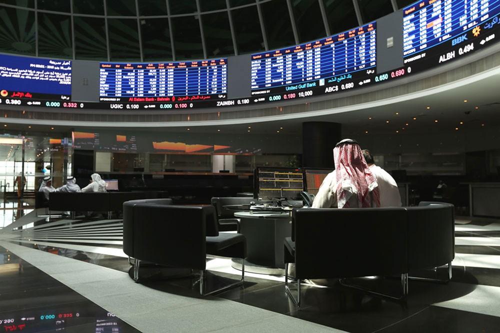 مؤشرا بورصة البحرين العام والإسلامي يقفلان على انخفاض