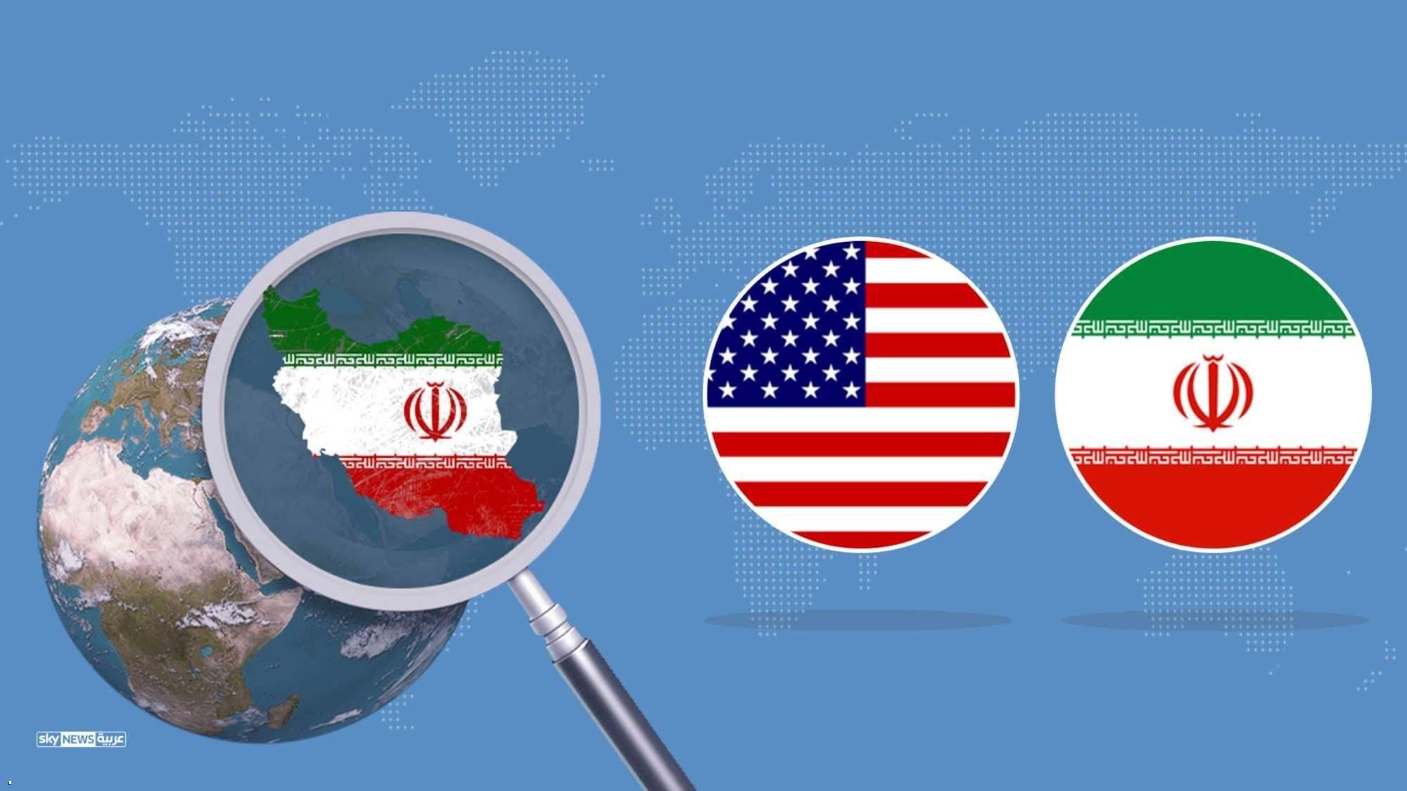 إنفوغرافيك.. تفاصيل حزمة العقوبات الأميركية الأولى على إيران