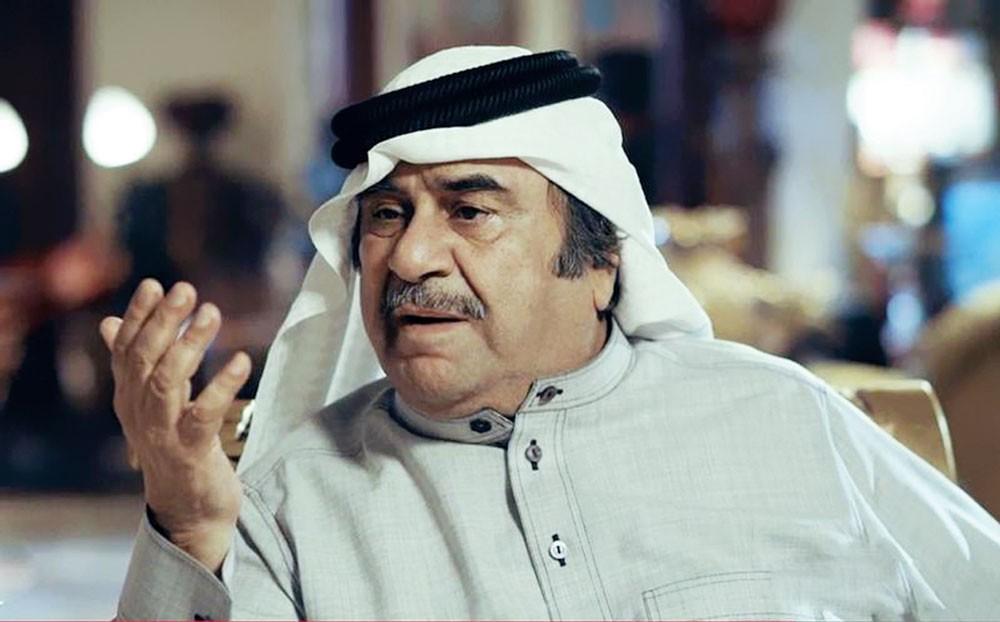مجلة الكويت تحتفي بالفنان عبد الحسين عبد الرضا