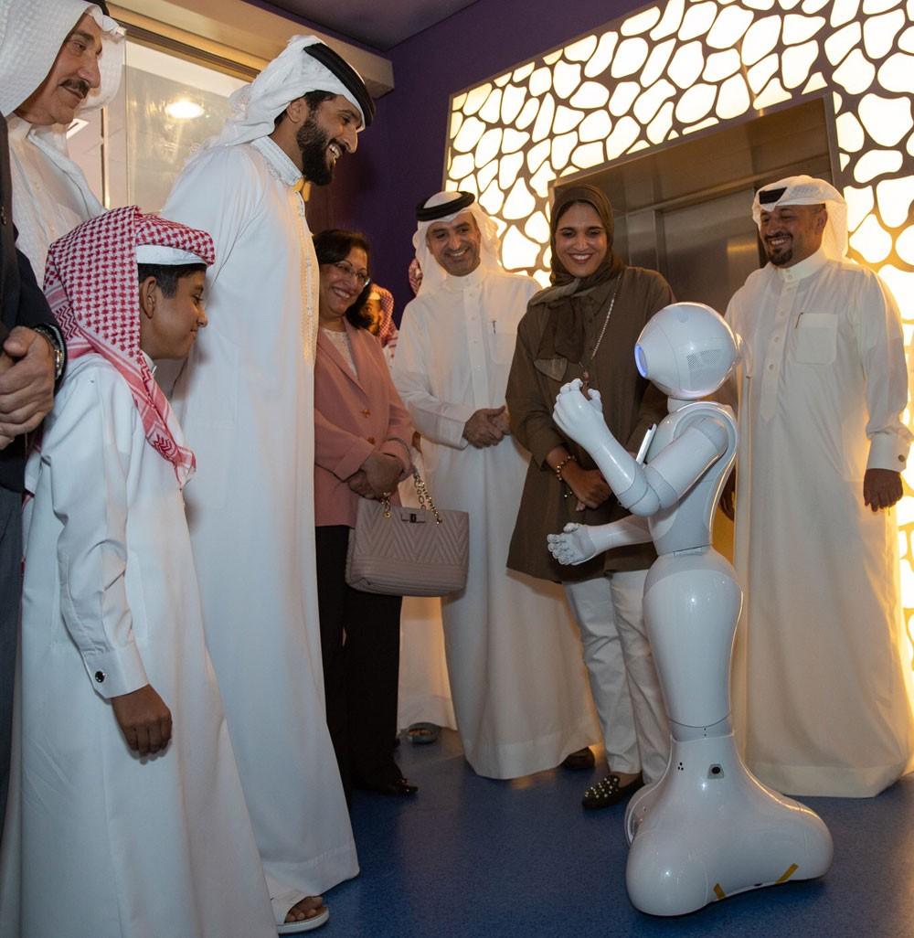 وزير الشباب: باقة متنوعة من البرامج تقدم للنشء والشباب بدأ من١٢ اغسطس