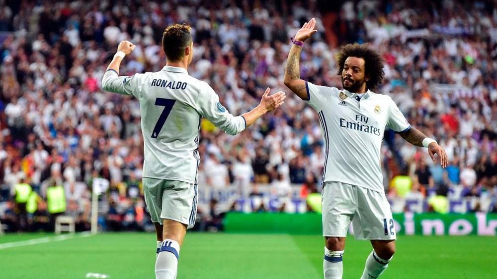 رونالدو يحذر ريال مدريد: الصينيون يحاولون خطف قائدكم