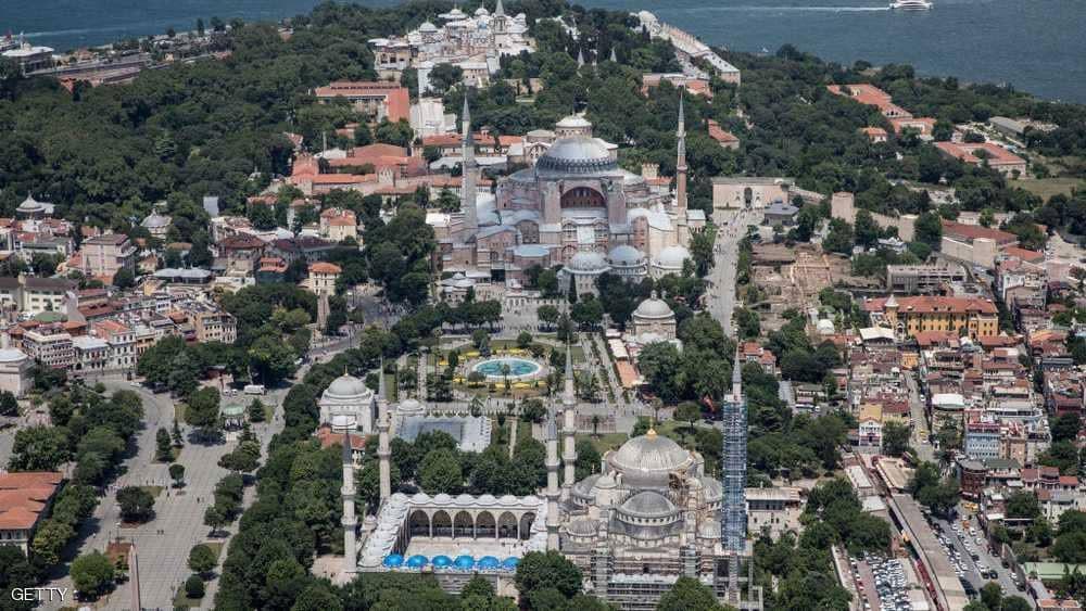 معالم إسطنبول التاريخية مهددة.. والسلطات تدق ناقوس الخطر