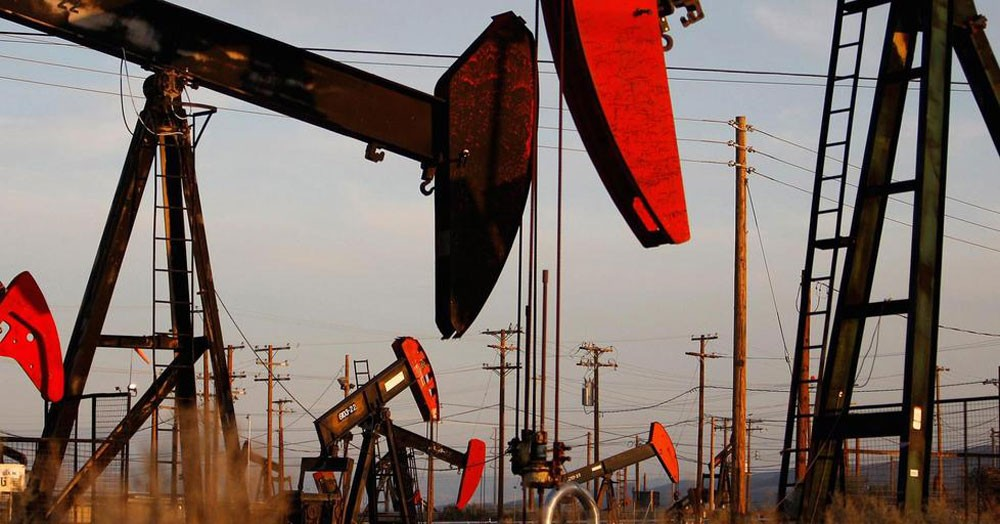 توقعات بزيادة الإنتاج والطلب الأمريكي على الغاز لمستوى تاريخي في 2018