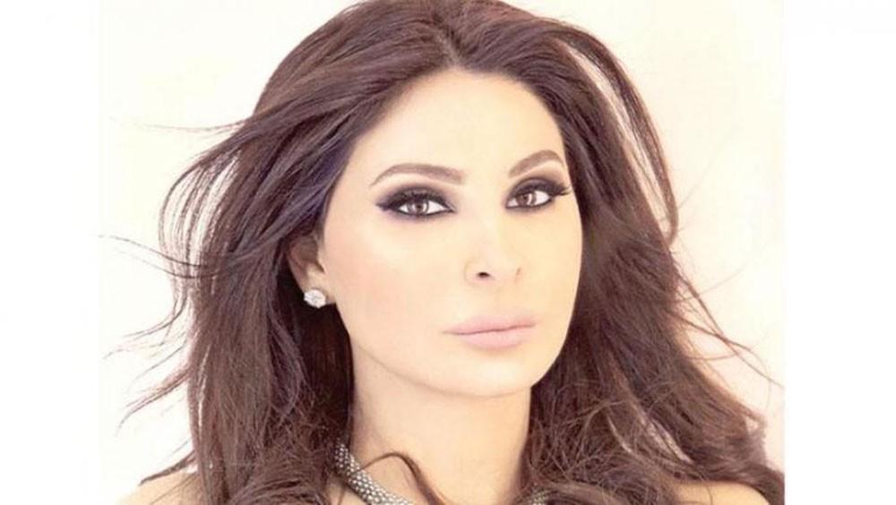 النجوم تفاعلوا مع سرطان إليسا.. سيرين عبد النور تبكي