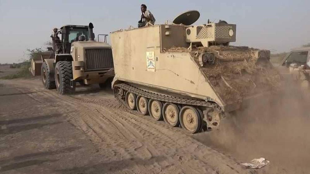 """اليمن.. ألوية العمالقة تقتل قائد قوات """"التدخل السريع"""" الحوثي"""