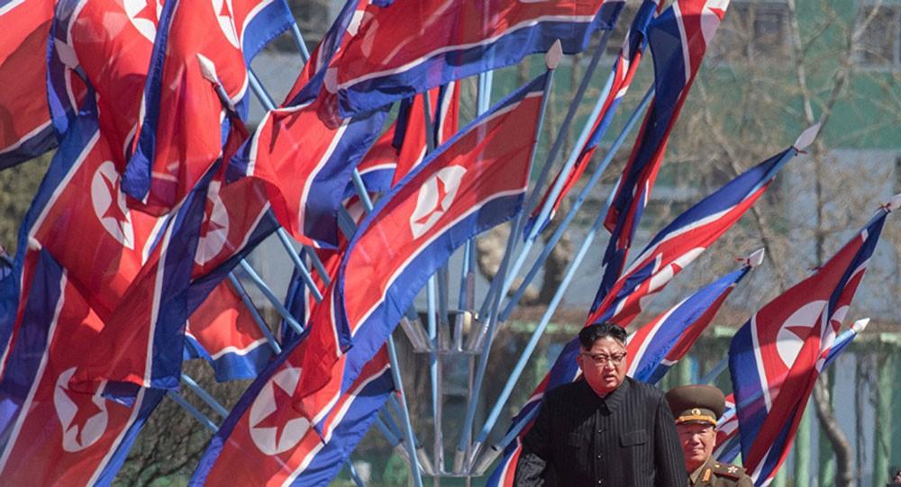 أمين عام الأمم المتحدة ووزير خارجية اليابان يؤيدان استمرار العقوبات ضد كوريا الشمالية