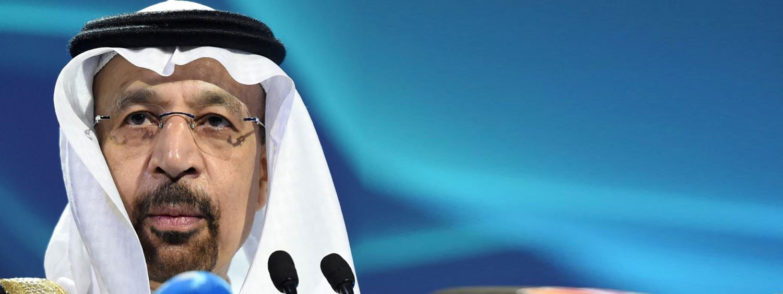 وزير الطاقة السعودي: أزمة كندا لن تؤثر على إمدادات النفط