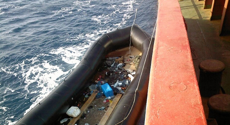 مقتل 9 مهاجرين بعد غرق قاربهم قبالة السواحل التركية