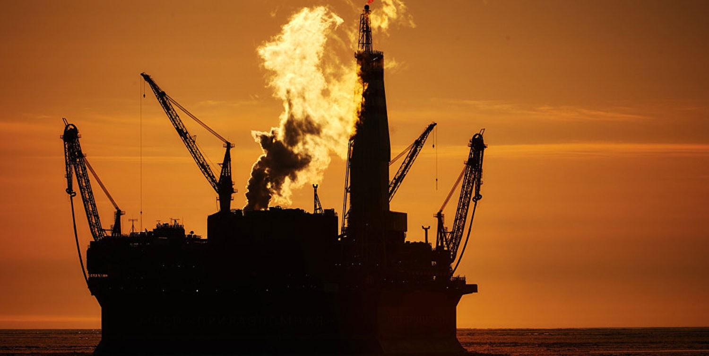 بسبب إيران...أسعار النفط ترتفع عالميا