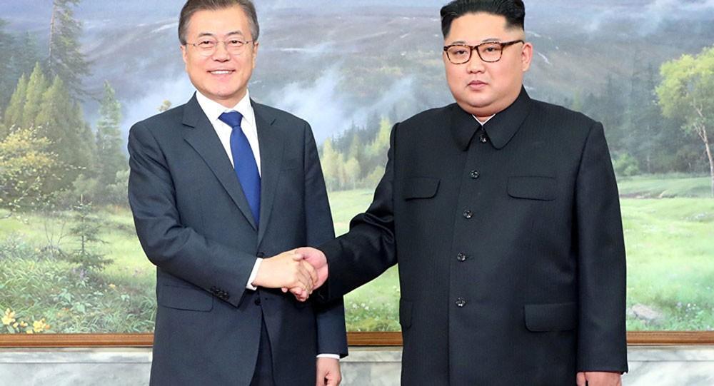 الكوريتان تعقدان محادثات رفيعة المستوى الاثنين المقبل حول قمة أبريل الماضي