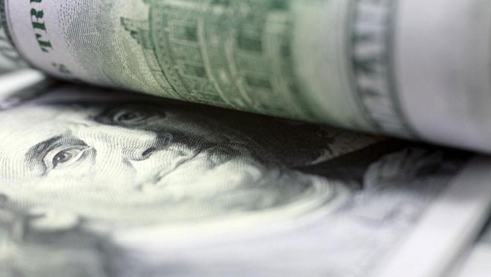 """مكاسب قوية للدولار """"المنتعش"""" أمام معظم العملات الرئيسية"""