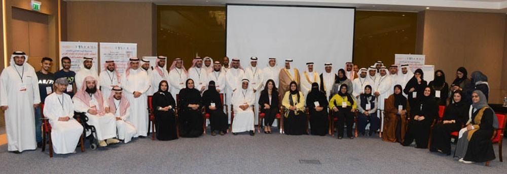 انطلاق فعاليات المؤتمر الثاني لمبادرات الشباب العربي والمسؤولية المجتمعية