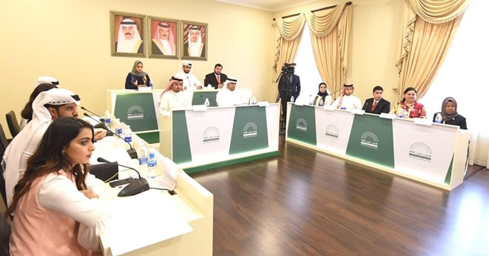 الشباب الفائز يوصي باستمرار تجربة مجلس شباب 2030 وتطويرها