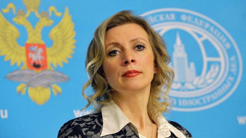 روسيا: نجهز لإجراء عقابي للرد على عقوبات أميركا الجديدة