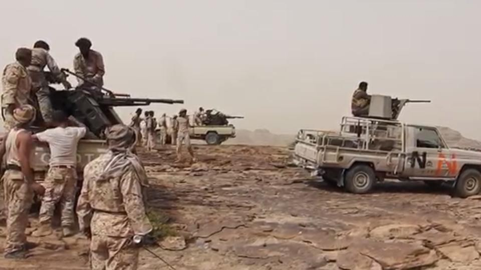 مقتل قيادي حوثي في هجوم نفذه الجيش اليمني في صعدة