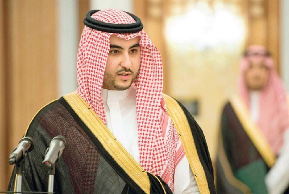 خالد بن سلمان: إيران أمرت الحوثي بضرب ناقلات نفط سعودية