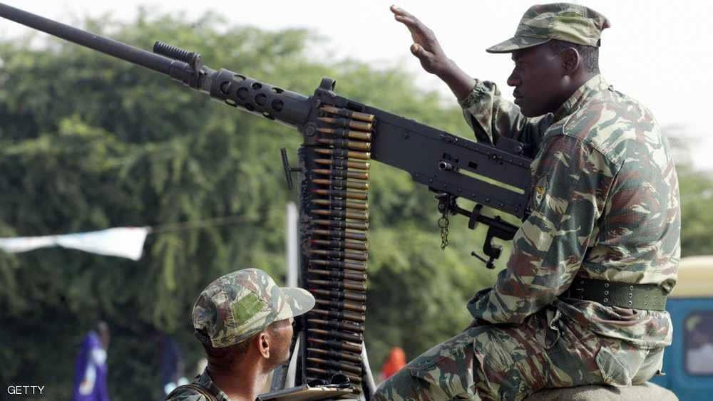 مقتل مسلحين في هجوم على دورية عسكرية موريتانية