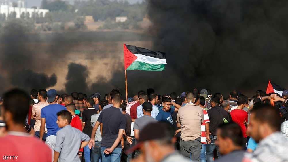 مقتل مسعف فلسطيني بالرصاص الإسرائيلي