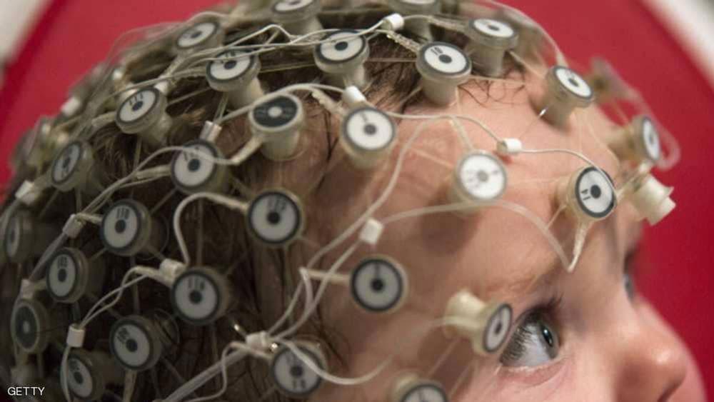 """باحثون يكتشفون """"منطقة التشاؤم"""" في الرأس"""