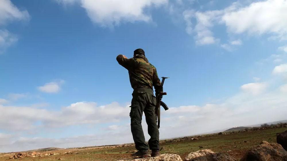 النظام السوري يسيطر بشكل كامل على محافظة السويداء