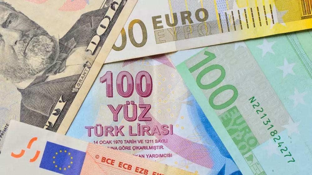 هل تتجه تركيا إلى الليرة بمبادلاتها التجارية الخارجية؟