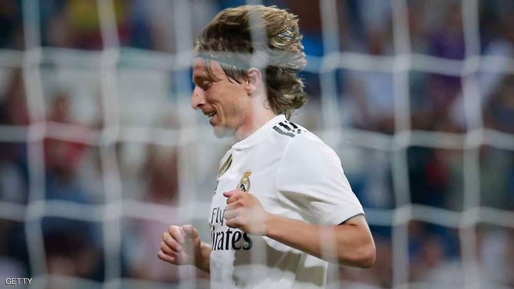 """بعد عودة مودريتش.. جمهور ريال مدريد يختار """"كبش الفداء"""""""