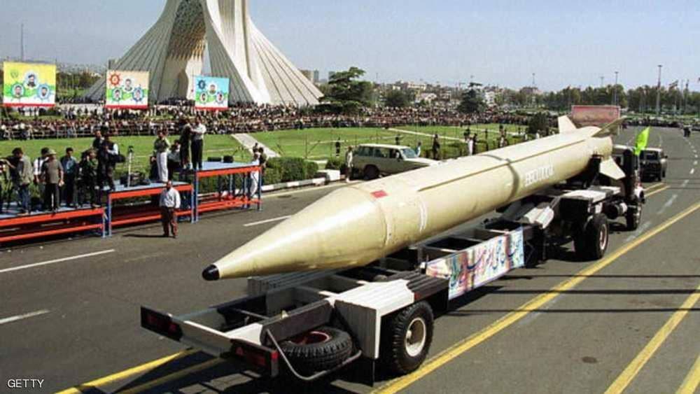 """إيران تتحدى العالم بـ""""فاتح مبين"""""""