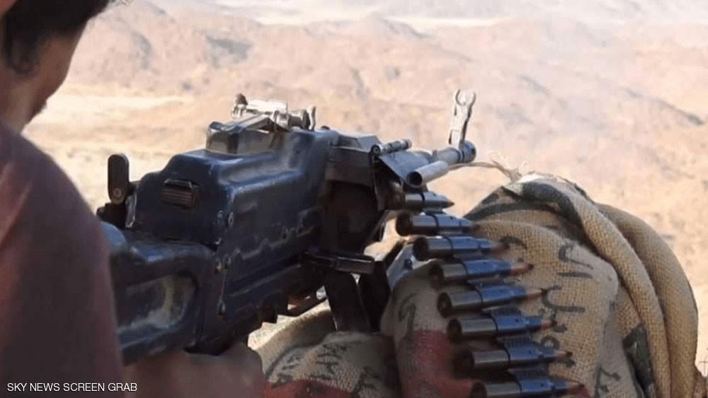 التحالف العربي : انتصارات نوعية للجيش اليمني في حجة