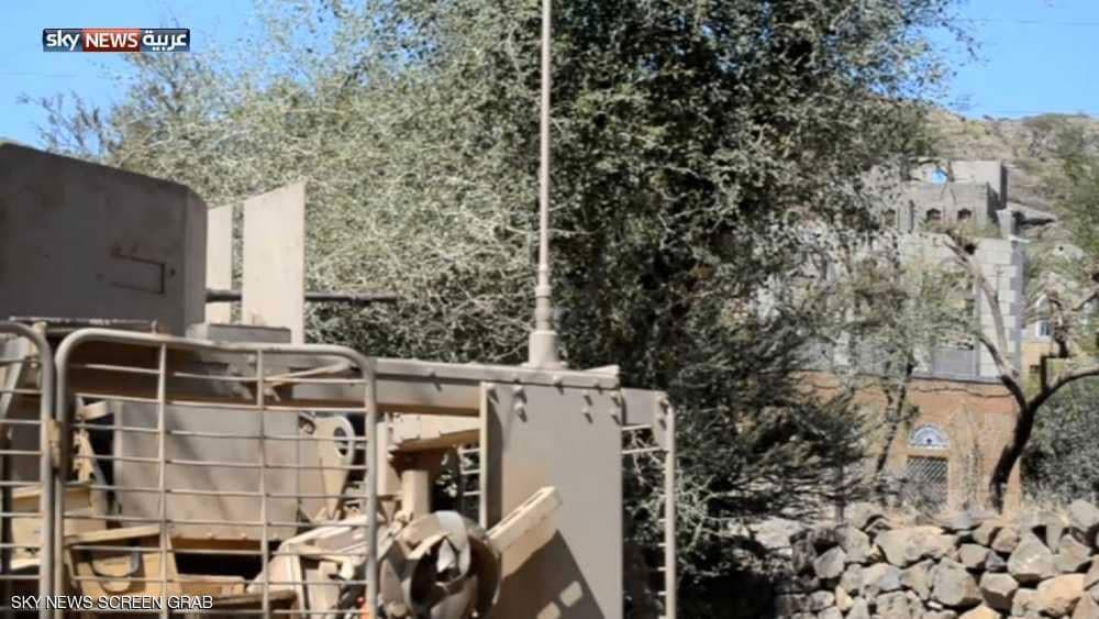 قتلى من ميليشيا الحوثي في هجوم مباغت غربي تعز