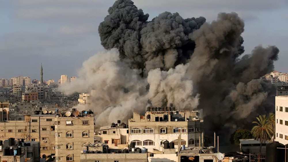 حماس تعتزم إجراء لقاءات تشاورية مع قادة فصائل بالقاهرة